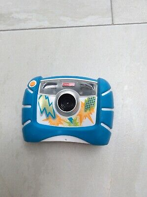 Fisher Price Child's Camera , Hardly Used • 6.99£