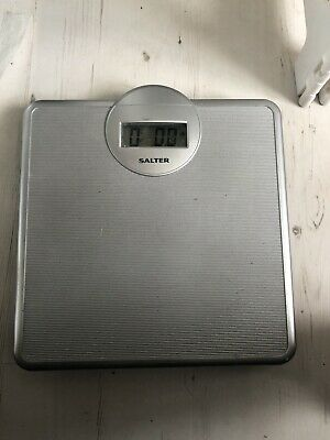 Salter Digital Weighing Scales • 4.10£
