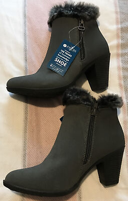 BNWT Ladies Pavers Boots Size 4 /37 • 10£