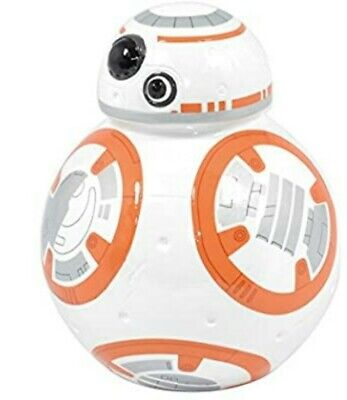Star Wars Bb 8 Disney 3d Character Money Bank Box  • 5.80£