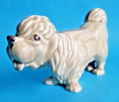 Vintage SylvaC Dog Number 3179,  With Mended Paw • 3.99£