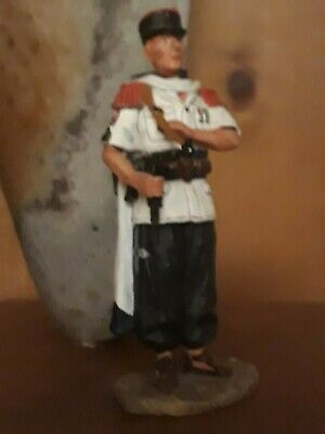 French Foreign Legion Toy Soldier 54mm ? • 5.70£