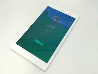 $ CDN260.70 • Buy Sony Xperia Z3 Tablet Compact SGP611 White Japan  Android Tablet