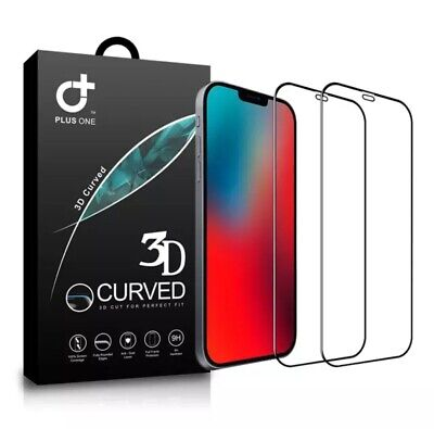AU2.99 • Buy Tempered Glass Screen Protector IPhone 11 PRO Max XR X XS 7 6s 8 Plus SE