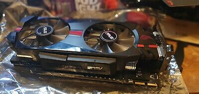 ASUS ROG MATRIX HD 7970 Platinum Graphics Card (AMD Radeon HD7970) • 12£