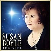 Susan Boyle – The Gift [New & Sealed] CD • 3.49£