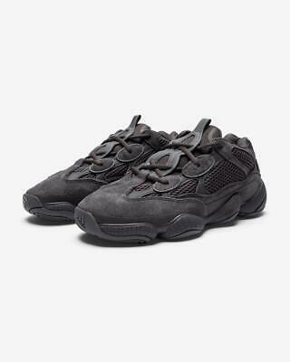 $ CDN427.63 • Buy Adidas Yeezy 500 Utility Black - Size 7 - Order Confirmed - Fast Ship