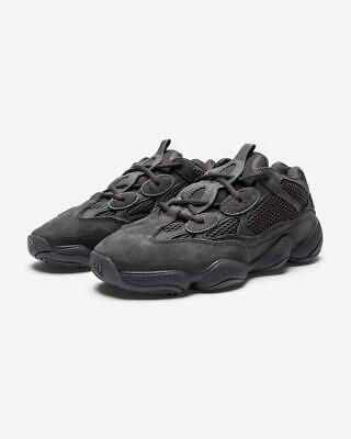 $ CDN388.76 • Buy Adidas Yeezy 500 Utility Black - Size 10 - Order Confirmed - Fast Ship