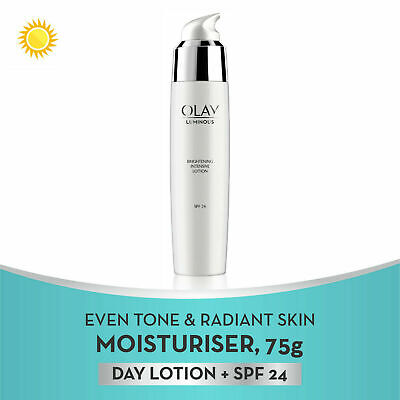 AU80.99 • Buy Olay White Radiance Advanced Whitening Brightening Intensive Skin Lotion 75ml