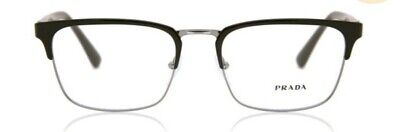 Prada VPR 54T Glasses Frames (New Without Case Or Cloth) See Description  • 40£