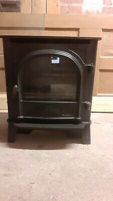 Gas Fired Stove • 80£