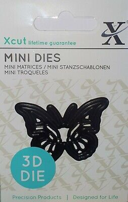 X Cut Dies Various Designs • 2.49£
