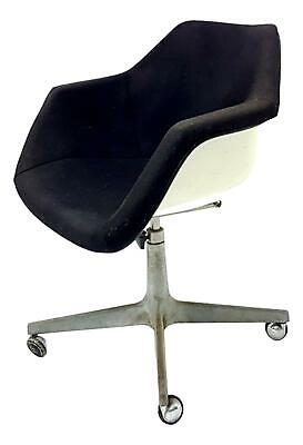 £292.03 • Buy Chair Armchair Shell Design Robin Day For Hille Vintage