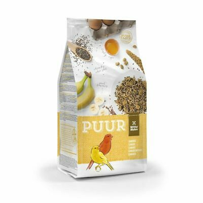 PUUR Canary Seed Mix Food 750g • 11.99£