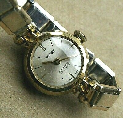 AU39.95 • Buy VINTAGE PIERPOINT AUTOMATIC LADIES  WATCH SWISS MADE Working