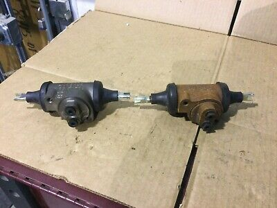$68 • Buy Military M105 Trailer Wheel Cylinders, Set Of 2, NOS, Good Condition