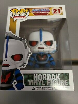 $110 • Buy Hordak Masters Of The Universe Funko Pop - Vaulted / Extremely Rare
