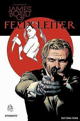 $6.78 • Buy James Bond: Felix Leiter (Ian Fleming's James Bond 007: Felix Leiter) By Robins