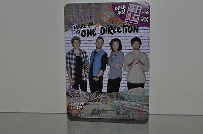 £12.24 • Buy One Direction 1D Girls Makeup Gift Set Collectors Kit Tin Limited Edition NWT