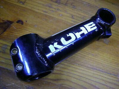 $24.50 • Buy Used 120mm KORE Lite Bicycle Handlebar Stem To Fit 28.6m.m. Steerer 25.4mm Bar