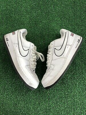 AU131.09 • Buy Dover Street Market X Air Force 1 Low 'NYC' CD6150 Size 10.5