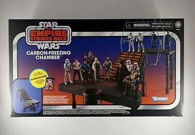 $ CDN105.85 • Buy STAR WARS: The Vintage Collection Action Figures, Vehicles & Playsets