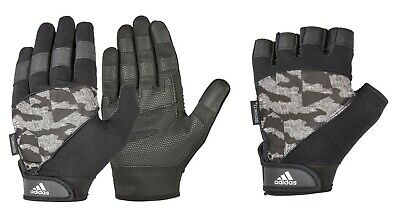 £15.99 • Buy Mens Adidas Performance Gloves Climacool Training CrossFit Weight Lifting