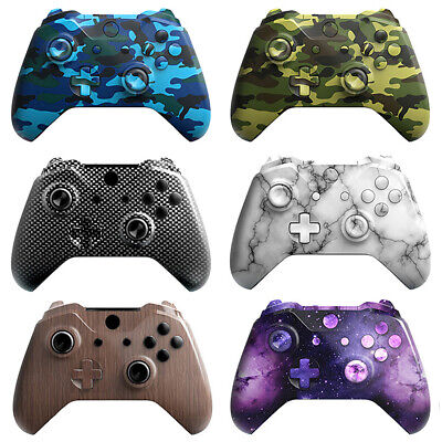 $17.95 • Buy Full Housing Shell Cover Buttons Kit Replacement For Xbox One S Slim Controller