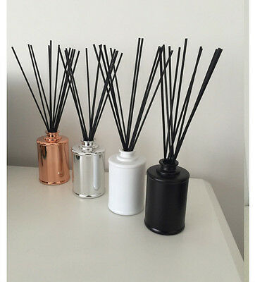 AU30 • Buy SCENTED REED DIFFUSER - 200Ml  BOTTLES - VARIOUS COLOURS