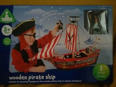 £39.99 • Buy New ELC Toy Pirate