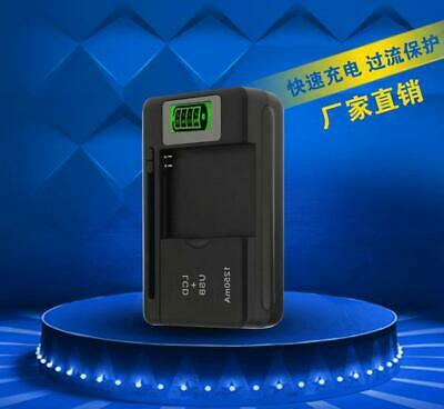 AU6.99 • Buy LCD GK40 Battery Charger For MOTO Motorola E3 E4 G4 Play G5 4G LTE XT1607 XT1609