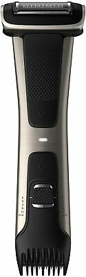 AU149 • Buy Philips Norelco Bodygroom 7000 Cordless Body Shaver Trimmer Two-head Showerproof