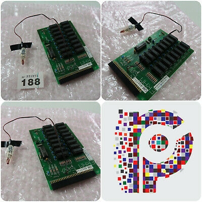 £32.99 • Buy Commodore Amiga 500 Memory Expansion With Switch Upgrade To 1 Meg Tested & Worki