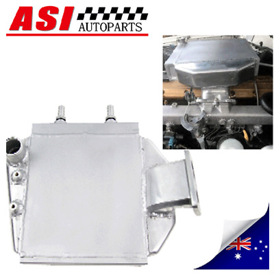 AU359 • Buy Water-Air Intercooler For Toyota Landcruiser 80 100 Series HDJ80 1HDT 1HZ 4.2 TD
