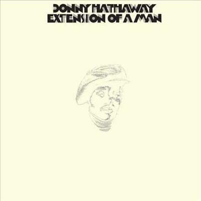 £7.99 • Buy Donny Hathaway - Extension Of A Man [New & Sealed] CD