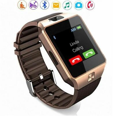 AU29 • Buy [NT] Bluetooth Smart Watch DZ09 Relojes Smar Twatch