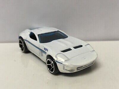 $4.99 • Buy 2005 05 Ford Shelby GR-1 Concept Collectible 1/64 Scale Diecast Diorama Model