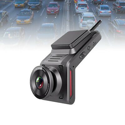 AU128.82 • Buy 1080P Car DVR Dual Lens Dash Cam Front And Rear Video Recorder Camera BR