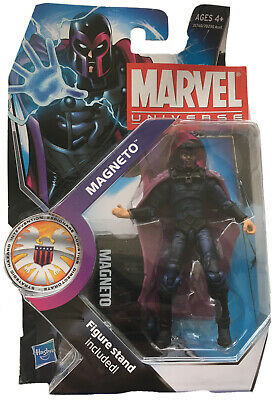 *very Rare* Magneto Action Figure • 24.99£