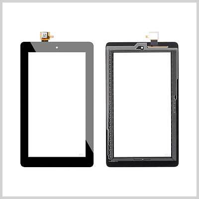 £7.95 • Buy Touch Screen Digitizer For Amazon Kindle Fire HD 7 HD7 2017 SR043KL Glass Lens