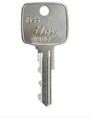 $13.50 • Buy Mack Truck Replacement Keys Series M000 - M221  Made By Gkeez