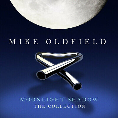Mike Oldfield – Moonlight Shadow The Collection [New & Sealed] CD • 4.99£