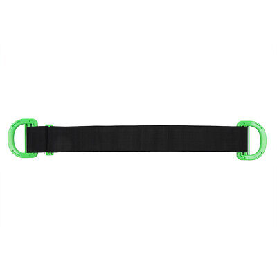 AU15.12 • Buy Adjustable Moving Lifting Strap For Furniture Boxes Mattress New