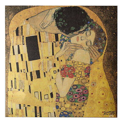 $ CDN25.37 • Buy Klimt The Kiss 1000 Pcs.Jigsaw Puzzle For Adults & Kids.Safe And Non-Toxic.Games