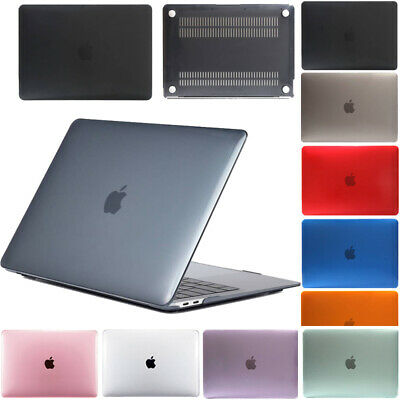 AU12.83 • Buy For MacBook Air Pro 13 Inch A2289 A2251 A2338 A1932 Case Laptop Hard Cover Shell
