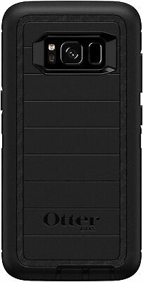 $ CDN22.88 • Buy OtterBox Defender Series Rugged Case For Samsung Galaxy S8, Black, Easy Open Box