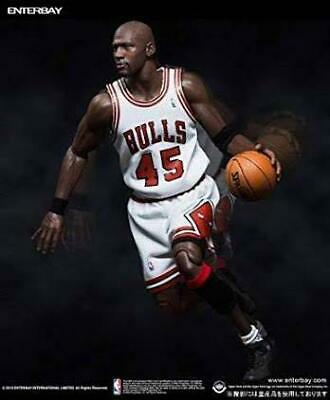$3061.36 • Buy Enterbay Nba Chicago Bulls Michael Jordan Figure 1/6 F/s