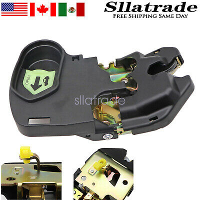 $29.69 • Buy Trunk-Lock Or Actuator Latch Release For 2001-2005 Honda Civic 74851-S5A-A02