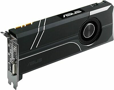 $ CDN632.74 • Buy ASUS GeForce GTX 1070 Ti 8GB TURBO GDDR5 Video Graphics Card GPU