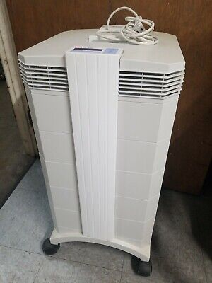 $ CDN822.26 • Buy IQ Air Purifier Cleaning System Swiss Made HealthPro Series 1100 Hrs Filter Life